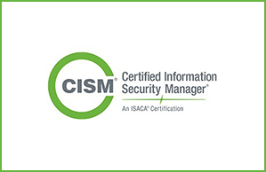 CISM Certified Information Security Manager