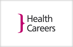 Visit the Health Careers website (opens in a new window or tab)