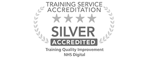 Silver Training Service Accreditation